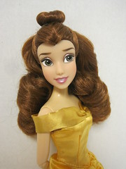 """""""Now it's no wonder that her name means 'beauty'..."""" (beastsbelle) Tags: beauty doll disney belle beast 2015"""