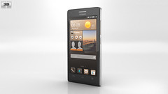Huawei G6 Black