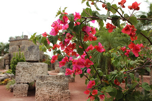 Thumbnail from Coral Castle