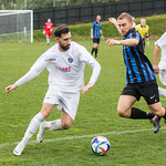 Petone FC v Miramar Rangers 19
