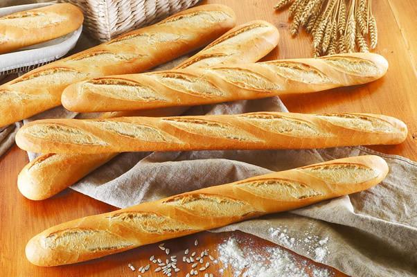 5Bánh mỳ giòn kiểu Pháp