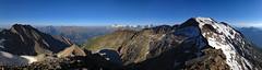 Goldzechkopf 3042m (ernst.weberhofer) Tags: rauris sonnblick brenkopf kolmsaigurn hohersonnblick hocharn grosglockner goldzechkopf zirmsee groseswiesbachhhorn