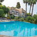 Swimmingpool // Cassis @ France
