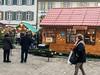 Découverte de l'Est (Antoine Desloges Studio) Tags: noel bâle suisse frontière rhin fleuve marche promenade commerces architecture petit train enfants