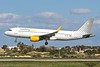 EC-MAI LMML 30-12-2016 (Burmarrad) Tags: airline vueling airlines aircraft airbus a320214 registration ecmai cn 6045 lmml 30122016