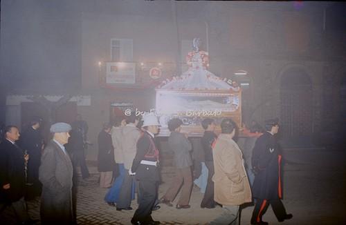 Filadelfia (CZ), 1974, I riti della Settimana Santa: il venerdì.