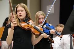 KGA Orchestra concert20 (nooccar) Tags: 1612 nooccar dec december december2016 devonchristopheradams kga knox contactmeforusage devoncadams dontstealart holidayconcert orchestra photobydevonchristopheradams