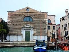 Chiesa di San Marcuola, Venice