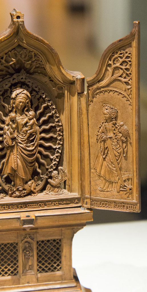 The world s best photos of altarpiece and carving flickr