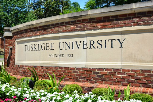 Tuskegee University, Alabama, Tuskegee