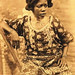 Cameroonian Woman