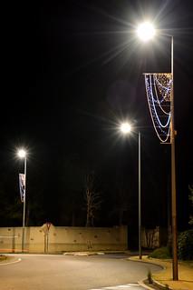 Mèze, illuminations 2016