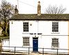 The old Su gery (michaeljoakes) Tags: aberford surgery yorkshire westyorkshire ef1635mmf28lusm canoneos5dmarkii cottage windows trees doctor nhs