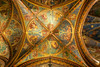 North Choir Ceiling (PAshutter) Tags: germany kevelaer northrhinewestphalia architect architecturalphotography basilica beautiful catholic christian church colorimage colourimage hope longexposure medieval painting religious stmarien marienbasilika architecturephotography transept marienbasilica neogothic chotic presbyterium choir quire side nikon d60