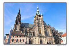 Catedral de Praga (© Marco Antonio Soler ) Tags: nikon d80 jpg hdr iso catedral de praga praha prague cz chequia rep republica 2017 17 viaje viajar holidays