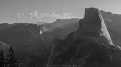 B/W_8103324 (captured by bond) Tags: yosemitenationalpark yosemite halfdome cloudsrest nationalpark caughtbybond nikon depthoffield valley stevebondphotography stevenbond fullframe
