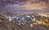 Plovdiv, Пловдив (StoianStoianov) Tags: plovdiv bulgaria пловдив българия winter snow сняг зима къщи тепета вечер магия приказка city town лято пролет есен