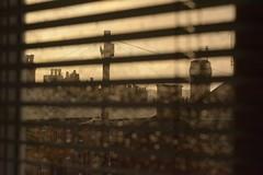 Rooftops (Tony Tooth) Tags: nikon d7100 tamron 2470mm rooftops window impression failinglight dusk twilight sundown leek staffs staffordshire