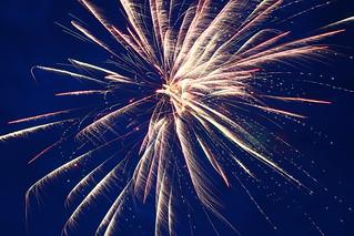 Real Fireworks