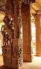 Trichy Ranganathaswamy Temple 144 (David OMalley) Tags: india indian tamil nadu subcontinent trichy sri ranganathaswamy temple srirangam thiruvarangam gopuram chola empire dynasty rajendra hindu hinduism unesco world heritage site ranganatha vishnu canon g7x mark ii canong7xmarkii powershot canonpowershotg7xmarkii g7xmarkii