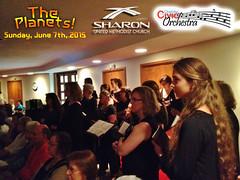 SouthPark Women's Chorus