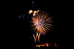 DSC_0872 (proseckaD) Tags: castle beautiful photography photo amazing nikon colours fireworks firework brno czechrepublic ignis ignisbrunensis 2015 spilberk ohnostroj teamnikon d5200