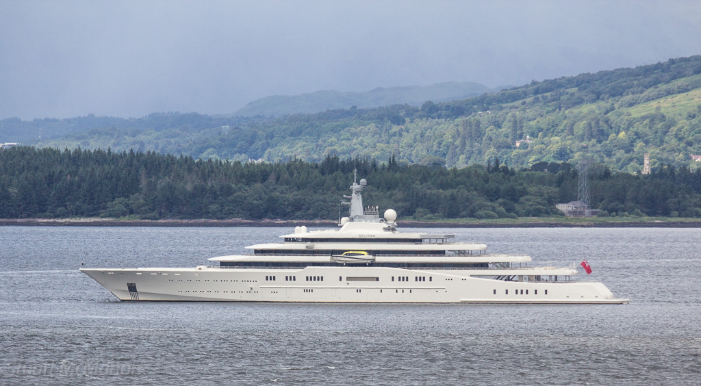 The World S Best Photos Of Abramovich And Superyacht Flickr Hive Mind