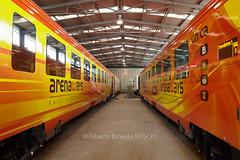 Carrozze AW (railphoto) Tags: arenaways