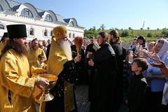 95. Престольный праздник в Адамовке