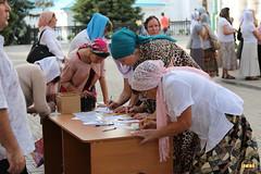 9. The solemn all-night vigil on the feast of the Svyatogorsk icon of the Mother of God / Торжественное всенощное бдение праздника Святогорской иконы Божией Матери