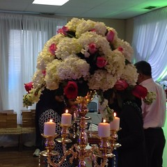 Decor (1210) (Exclusive Events NY) Tags: centerpieces candelabras