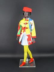Mdvanii Tzulli Edie doll (Mdvanii Society of Finland) Tags: boy art painting knitting barbie knit jewelry bijoux scuplture billy bjd blythe edie royalty bratz tonner billyboy sybarite mdvanii zibbi hartsi