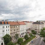 Hudej Zinshäuser Impressionen