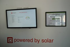 Solar monitor (C) Precision Marketing Group