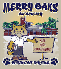 "Merry Oaks Academy 44709027 Front • <a style=""font-size:0.8em;"" href=""http://www.flickr.com/photos/39998102@N07/19955986231/"" target=""_blank"">View on Flickr</a>"