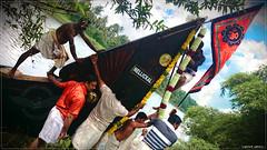 DSC_1470 (|| Nellickal Palliyodam ||) Tags: race temple boat snake kerala lord pooja krishna aranmula parthasarathy vallamkali parthan othera palliyodam koipuram poovathur nellickal kuriyannoor