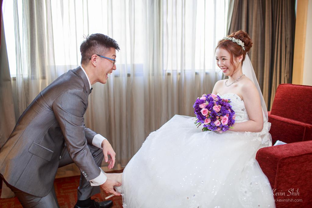 台北君悅-迎娶儀式-婚禮攝影_097