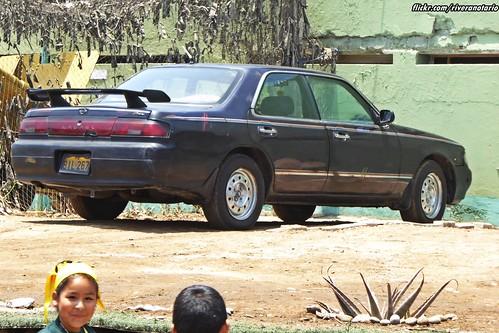 Nissan Laurel - Real Felipe, Callao, Perú