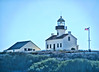 Old Point Loma Lighthouse, San Diego California (Gail K E) Tags: sandiego california usa pacificcoast lighthouse historical pointloma