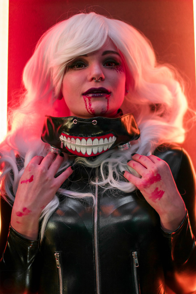 The World's most recently posted photos of cosplay and ...