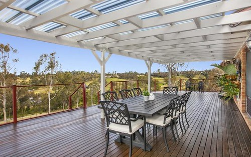 50 Frankum Drive, Orangeville NSW 2570