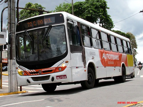 Autotrans - 6600