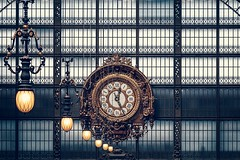 Paris Orsay museum (CreART Photography) Tags: paris orsaymuseum clock museum museedorsay