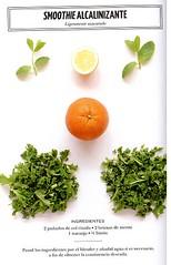 Alcalinizante (sucsverds) Tags: ferngreen smoothie azucarado colrizada menta naranja limon ai es d