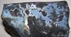 Nellie Blue Flint (Upper Mercer Flint, Middle Pennsylvanian; outcrop near Nellie, Coshocton County, Ohio, USA) 10 (James St. John) Tags: nellie blue flint chert ohio pennsylvanian upper mercer pottsville group