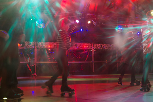 Roller Disco ©  Still ePsiLoN