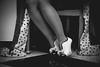 (Modèle Lady) Tags: shoes chaussure élégance noeudpapillon escarpin