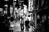 Ikebukuro Backstreet (El-Branden Brazil) Tags: tokyo japan japanese asia asian ikebukuro backstreet elderly old