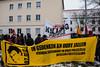 Oury Jalloh Gedenkdemonstration Dessau 07.01.2017-0587 (Christian Jäger(Boeseraltermann)) Tags: dessau oury jalloh demonstration gedenken 07012017 morg polizei verbrannt boeseraltermann christian jäger 017634423806