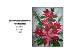 """Poinsettias • <a style=""""font-size:0.8em;"""" href=""""https://www.flickr.com/photos/124378531@N04/32485428645/"""" target=""""_blank"""">View on Flickr</a>"""